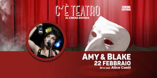 Amy & Blake