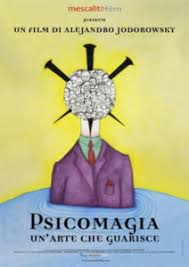 Psicomagia – Un'arte per guarire
