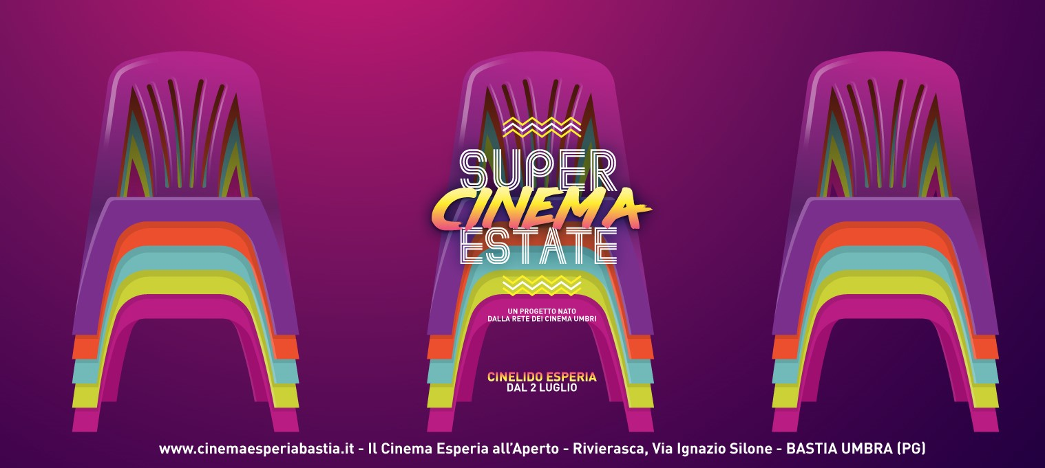 Super CINEMA Estate